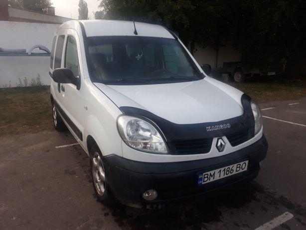Продам Renault kangoo
