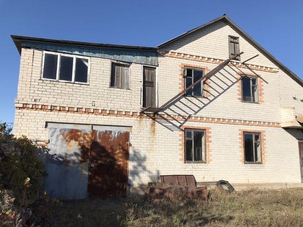 Продам дом в селе Диброва Рядом Приднепровск Любимовка