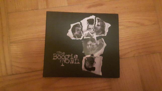 Płyta The Boogie Town