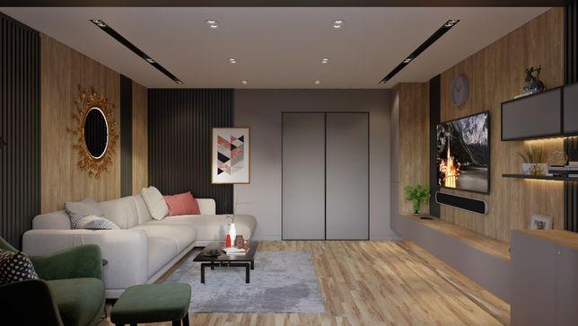 Продам двухкомнатную квартиру Таирова новый дом РАССРОЧКА на 5 лет