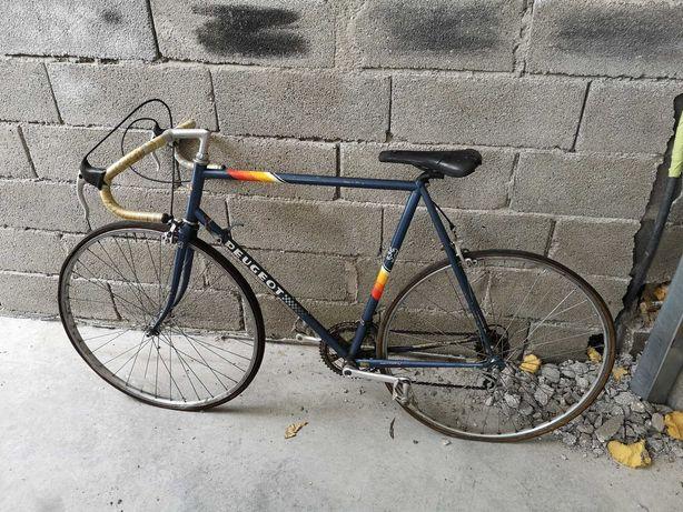 Vendo Bicicleta Peugeot