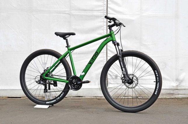 2021 Vento Monte — новый велосипед на 29/27.5, 4 цвета и 4 размера