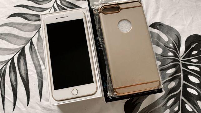 iPhone 7 plus glod