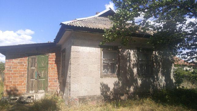 Продам дом 40м², участок 20 соток, с. Песчаное (центр)