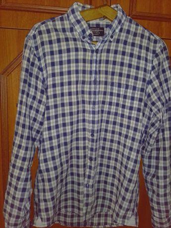 Рубашка мужская две за одну цену