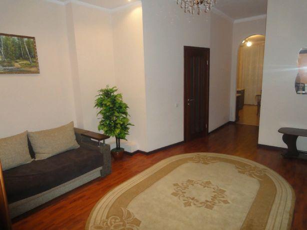 Квартира в центре Одессы в новом доме на ул.Пантелеймоновская!!