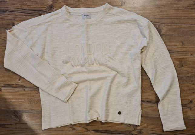 PepeJeans bluza dziewczęca Nowa r. 18 lat 176