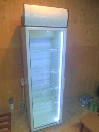 Холодильна вітрина Холодильник  бу