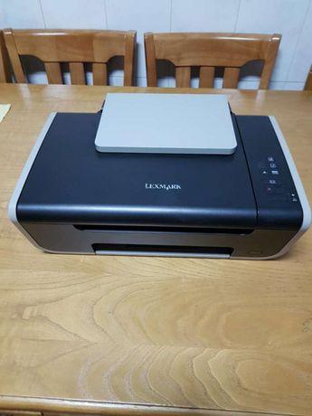 Impressora lexmark