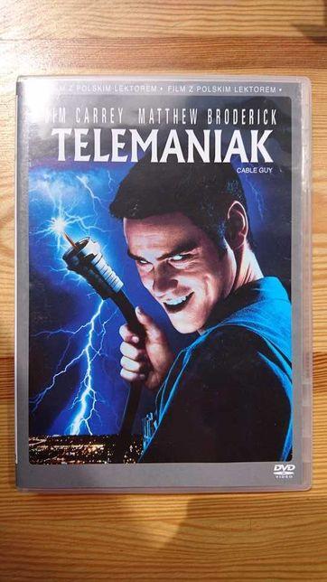 """Telemaniak"" Carrey/Broderick"