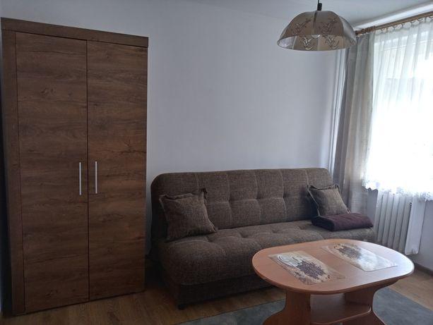 Wynajmę Mieszkanie dwu pokojowe - Choszczno