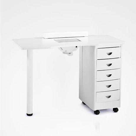 Mobiliário de Cabeleireiro - Mesa de Manicure NOVAS