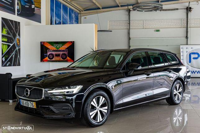 Volvo V60 2.0 D3 Momentum