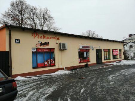 WYNAJMĘ LOKAL Handlowo - Usługowy 64m pod działalność Ojrzeń woj.maz