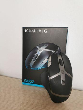 Mysz bezprzewodowa Logitech G602