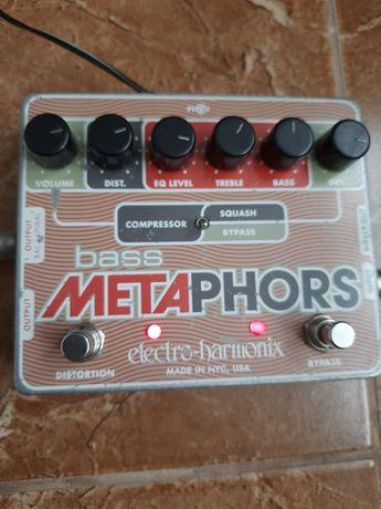 Басовый преамп  Bass Metaphors