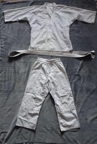 Strój Karate dla dziecka 128/134 cm