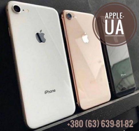 –>НОВЫЙ• iPhone 8 64 Айфон 7 X Xr Xs