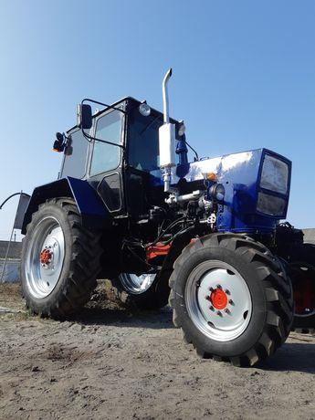 Продам трактор ЮМЗ мощный 4*4
