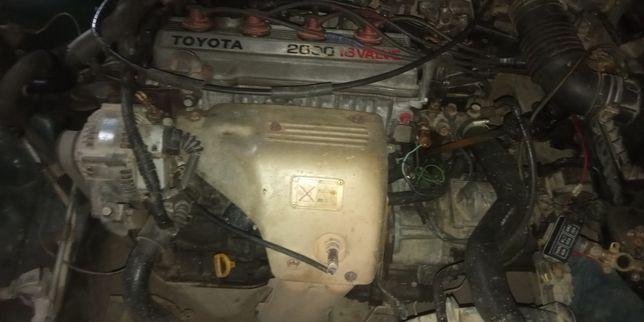 Двигун toyota 3s-fe