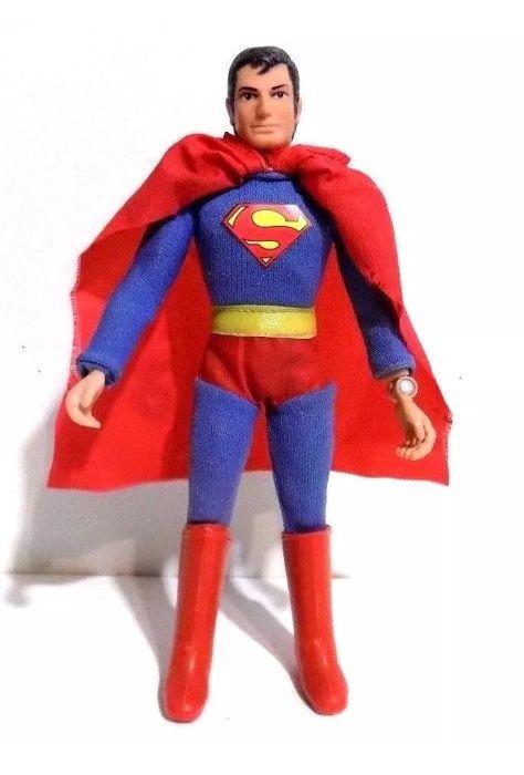 Super Man. Figurina 1970 Miranda do Douro - imagem 1