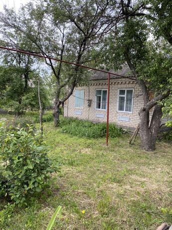 Войсковое продам дом