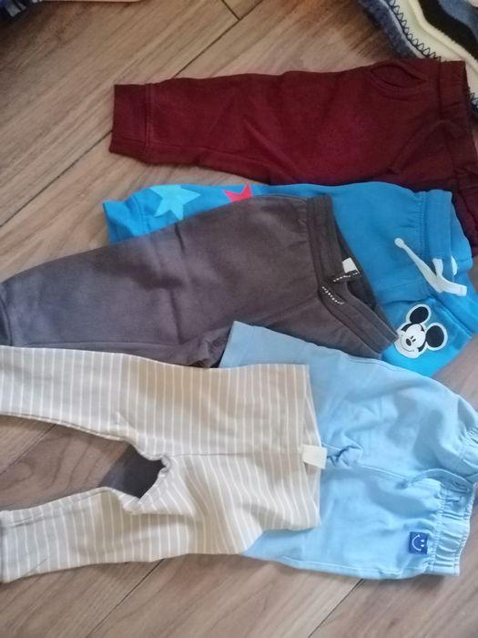Spodnie w rozmiarze 80 H&M Łask - image 1