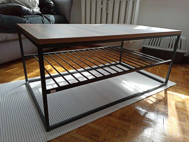 stolik ława ławeczka loft