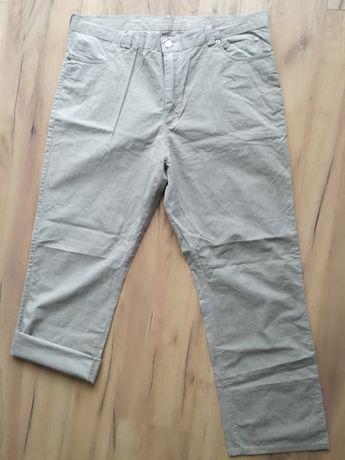 Spodnie damskie r. 44