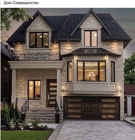 Украшение Вашего дома из пенопластового декора