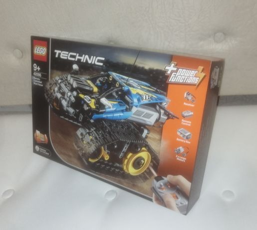LEGO Technic Скоростной вездеход на радиоуправлении (42095)