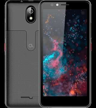 Smartphone Altice S13 preto