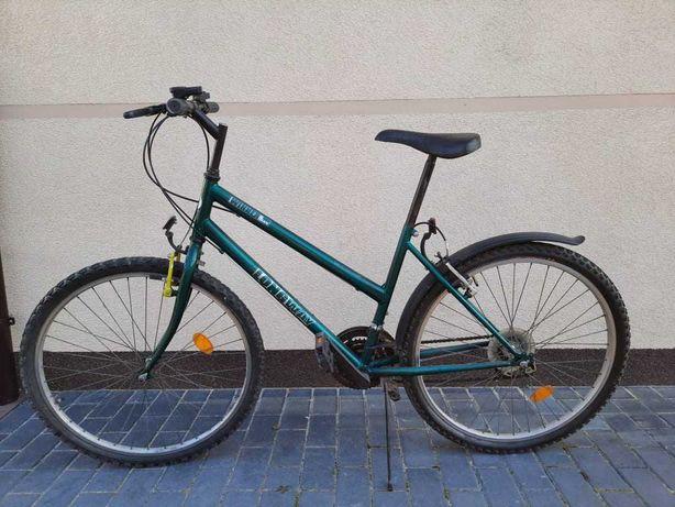 Rower - zamienię
