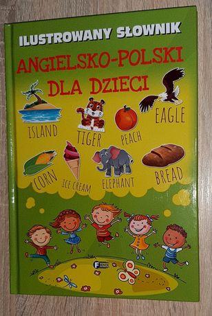Angielski dla dzieci- NOWA