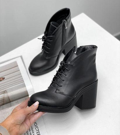 Ботинки, 38 розмір, ідеальний стан