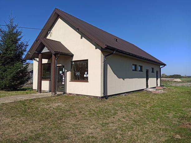 Dom Siedlisko Super Lokalizacja 22-145 Siedliszcze gmina Dubienka