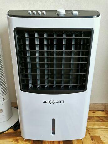Климатический комплекс OneConcept MCH-2 V2 (увлажнитель/охладитель)