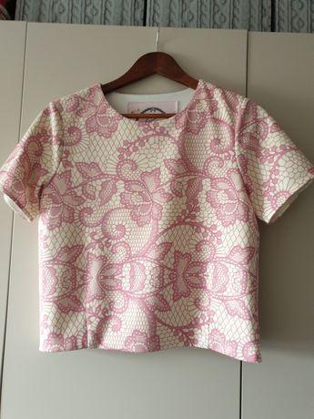 Oryginalna bluzeczka Bizuu S