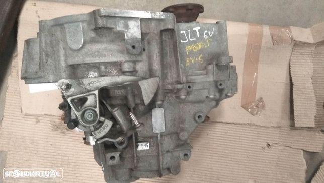 Caixa de 6 velocidades VW Passat Leon  2.0TDI - JLT 02Q301107