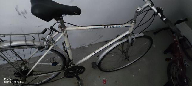 Rower Peugeot do renowacji