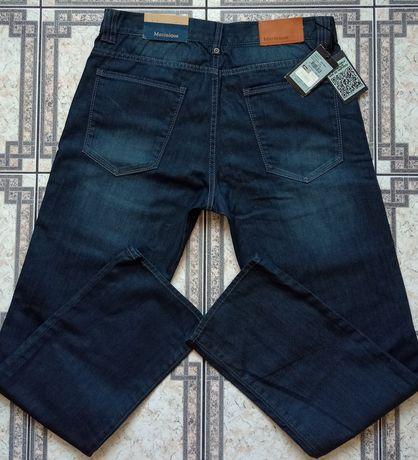 Matinique jeans spodnie męskie jeansowe r 33/32 szer 90 cm nowe