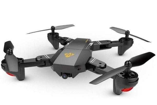 Квадрокоптер Фантом, съемка видео / D5hw, дрон с камерой / аэросъемка