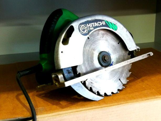 Pilarka ręczna Hitachi C6BU