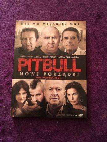 DVD Pitbull