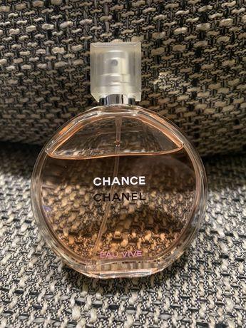 Chanel Chance eau Vive 50мл оригинал