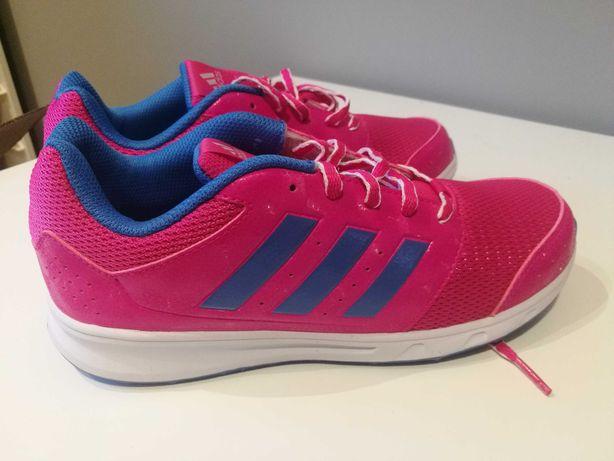 Adidas running rozm. 38 nowe