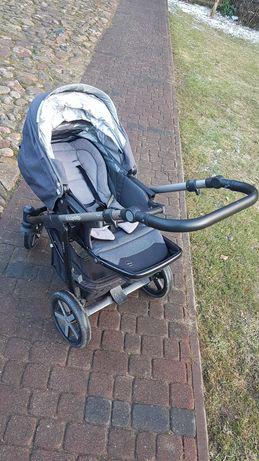 Wózek dziecięcy 2w1 Baby Design Husky