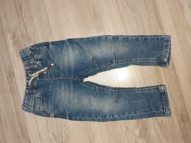 Spodnie 92 NEXT