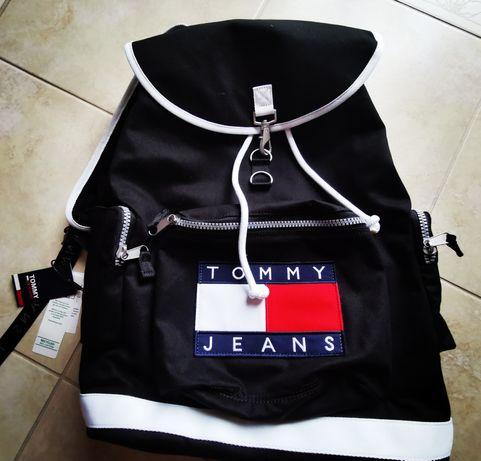 Plecak Tommy Jeans Orginalny