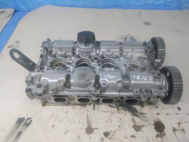 Volvo V40, S40 1.8, 2.0 гбц, головка блока, 1001005